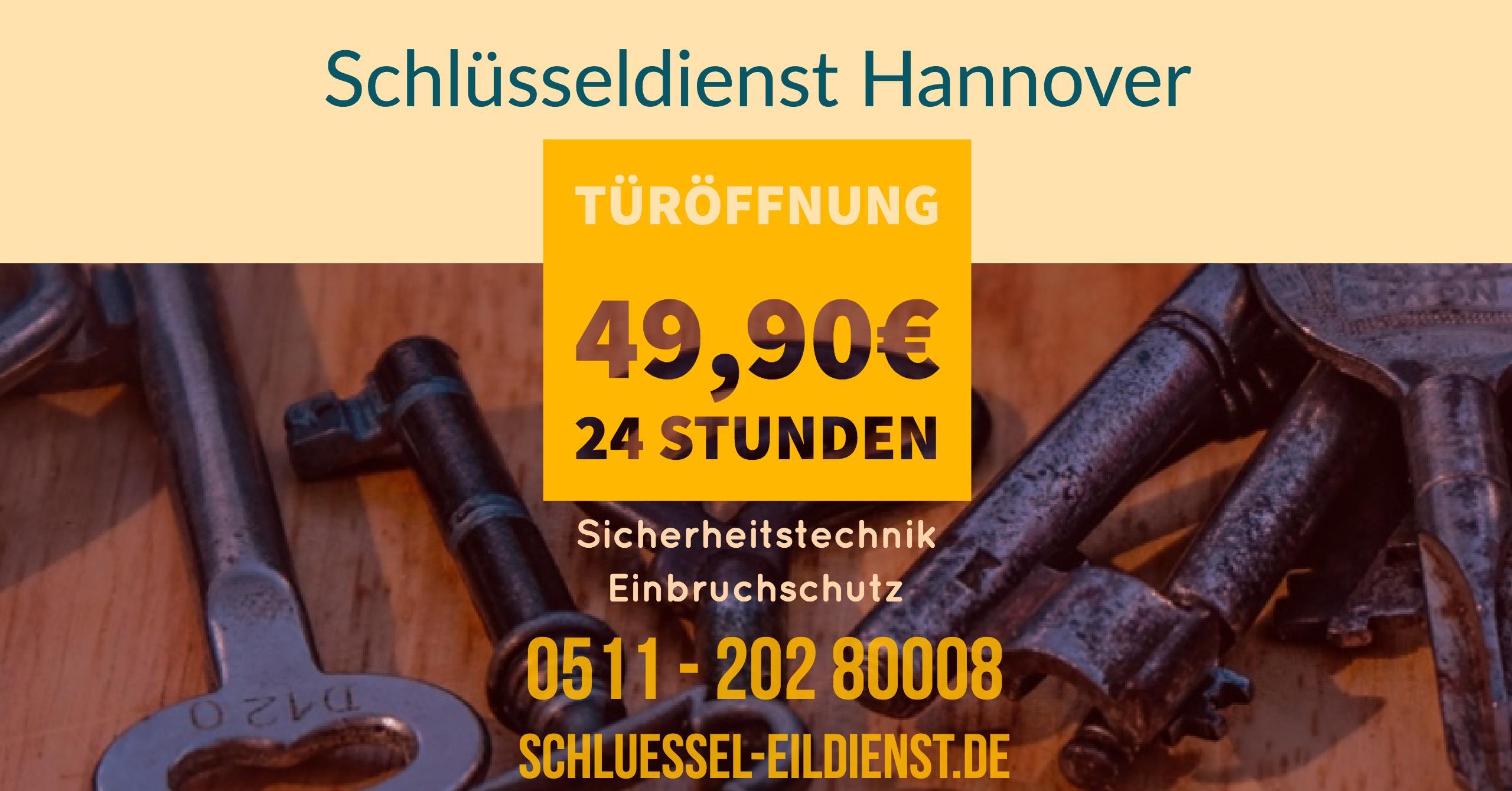 Notöffnung Hannover Festreis Eildienst